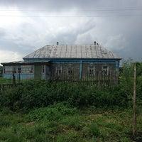 Photo taken at Деревня Ключи by Stanislav M. on 7/9/2013