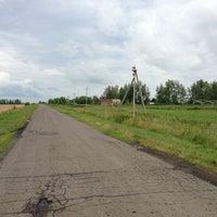 Photo taken at Деревня Ключи by Stanislav M. on 8/12/2013