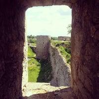 Снимок сделан в Копорская крепость пользователем Alena M. 6/9/2013