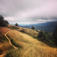 Photo taken at Big Basin Redwoods State Park by Joey M. on 5/28/2013