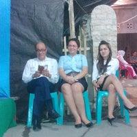 Photo taken at Mokka Coffee Cabana by Christy W. on 9/13/2014