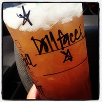 Photo taken at Starbucks by Mary Ann C. on 3/26/2013