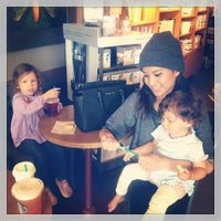 Photo taken at Starbucks by Mary Ann C. on 3/30/2013