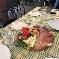Foto diambil di Il Marchigiano oleh Тихон Х. pada 10/19/2017
