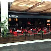 Foto tirada no(a) Babilônia Gastronomia por Marcelo Woellner P. em 5/11/2013