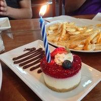Photo taken at Mad Jack Café by Donald K. on 2/6/2013