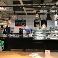 Photo taken at IKEA Restaurant by Andreas S. on 11/28/2017