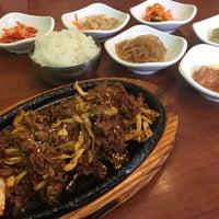 Foto tirada no(a) Yummy Korean Restaurant por Andreas S. em 7/30/2016