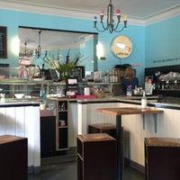 Das Foto wurde bei Caffé Bar von Andreas S. am 8/6/2016 aufgenommen