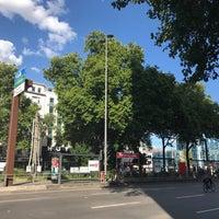Das Foto wurde bei H Barbarossaplatz von Andreas S. am 7/30/2017 aufgenommen