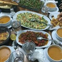 Photo taken at Sahre Et / Kebap by Fatma ilke E. on 6/11/2016