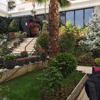 4/25/2018 tarihinde Fatma ilke E.ziyaretçi tarafından Sura Hagia Sophia Hotel'de çekilen fotoğraf