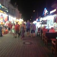 8/19/2013 tarihinde Mustafa O.ziyaretçi tarafından Dalyan Çarşı'de çekilen fotoğraf