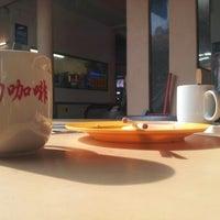 Photo taken at Berjaya Eating House by Phee J. on 10/19/2012