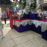 Photo taken at SMA Negeri 68 Jakarta by Nietha P. on 11/15/2015