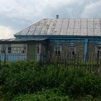 Photo taken at Деревня Ключи by Julia B. on 7/9/2013