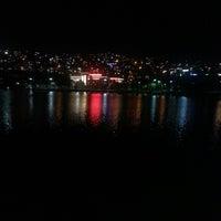 Photo taken at Saklı Bahçe (secret) by Koncay A. on 6/11/2013