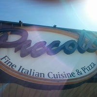 Photo taken at Piccolo Ristorante by V F. on 6/1/2013