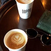 Onwijs Caffè Doppio | قهوة دوبيو - القدس - King Abdullah Rd. UU-98