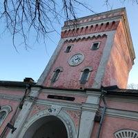 Foto tirada no(a) Suomenlinna / Sveaborg por uosl!M 6. em 1/16/2018