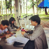 Photo taken at Mitr Phu Kieo Sugar Co., Ltd. by Supawat R. on 6/3/2013
