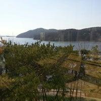 Photo taken at Hanavile by Changhwan K. on 3/5/2014