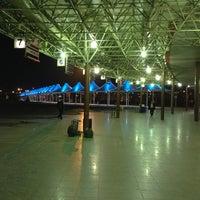 2/3/2013 tarihinde Mustafa K.ziyaretçi tarafından Konya Şehirler Arası Otobüs Terminali'de çekilen fotoğraf