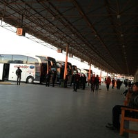 Photo taken at Diyarbakır Inter-City Bus Terminal by Mustafa K. on 2/4/2013