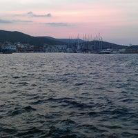 6/28/2013 tarihinde UFUK Ç.ziyaretçi tarafından Urla İskele'de çekilen fotoğraf