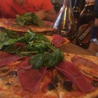8/29/2018 tarihinde Mustafa S.ziyaretçi tarafından Zucca Pizza'de çekilen fotoğraf