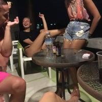 Photo taken at Tharatip Resort by Dotsenko_K on 2/6/2017