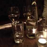 Das Foto wurde bei Cordo Bar von Kathi K. am 1/4/2014 aufgenommen