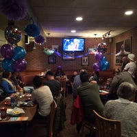 Photo taken at Max & Erma's by Douglas K. on 1/3/2015