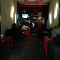 Photo taken at Арт-кафе «Стендаль» by Toporok on 3/24/2013