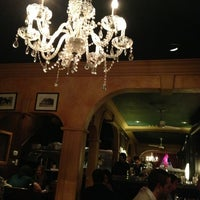 Photo taken at 7 West Cafe by Brendon S. on 3/3/2013
