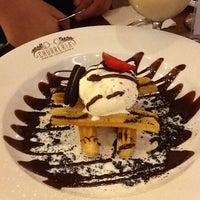 Photo taken at Churreria Spanish Chocolateria by Jessyca Annetta on 6/5/2013