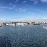 Photo taken at Hy-Line Cruises Ferry Terminal (Hyannis) by Greg H. on 3/10/2013