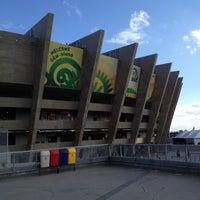 Foto tirada no(a) Estádio Governador Magalhães Pinto (Mineirão) por Juan Z. em 6/17/2013