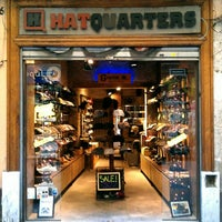 Photo taken at hatquarters by Hatquarters B. on 8/11/2014