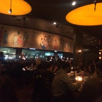 Photo taken at P.F. Chang's by Andrew P. on 1/24/2016