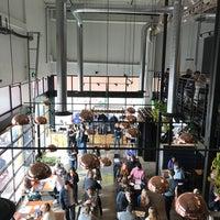 Foto tomada en Breakside Brewery por Monty . el 4/2/2017