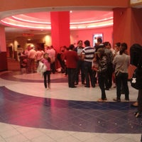 Photo taken at Cinemark by Mónica G. on 9/29/2013