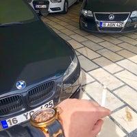 Снимок сделан в Oscar Otomotiv пользователем Adıyamanlı S O Y K A N📿🥃🍺🍹📿 3/28/2018