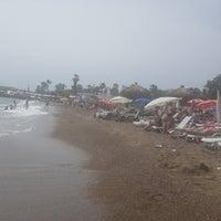 5/5/2018 tarihinde Ayşen Ö.ziyaretçi tarafından Lara Plajı'de çekilen fotoğraf
