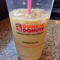 Photo taken at Dunkin Donuts by CanceledAccount P. on 10/29/2013