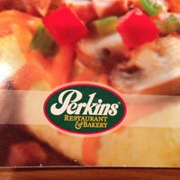 Photo taken at Perkins Restaurant & Bakery by CanceledAccount P. on 5/23/2014