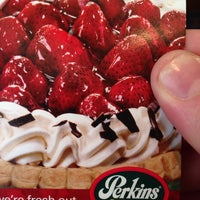 Photo taken at Perkins Restaurant & Bakery by CanceledAccount P. on 6/24/2014