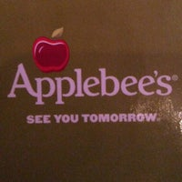 Photo taken at Applebee's Grill + Bar by CanceledAccount P. on 4/12/2014