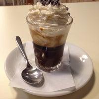 Photo taken at Italiana Caffè by massimo d. on 11/5/2013