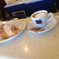 Photo taken at Italiana Caffè by massimo d. on 10/19/2013